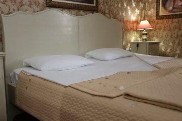 Prenoćiste i restoran Tammy soba